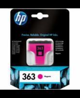 Картридж струйный HP №363 (C8772EE) Magenta Original