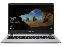 "ASUS 15.6"" X507UB Grey (Core i3-6006U 4Gb 1Tb)"