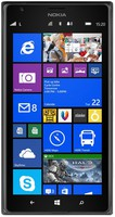 Nokia Lumia 1520, Black