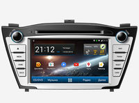 Hyundai Accent (11+) ANDROID - Fly Audio