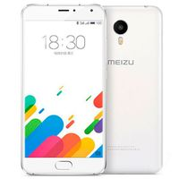 Meizu Metal 32Gb white