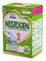 Nestle Nestogen® 2 Prebio (6-12m) 700 gr.