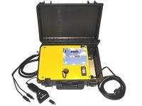 купить Аппарат для электромуфтовой сварки Athena 400 SAB Italy в Кишинёве