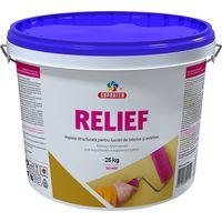 Supraten Краска структурная Relief 25кг