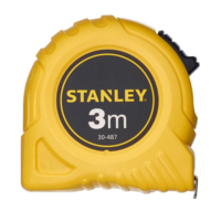 Рулетка Stanley 3м 0-30-487