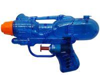 Пистолет водяной прозрачный малый 13.5cm