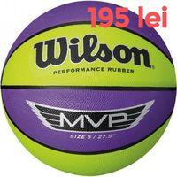 купить Мяч баскетбольный Wilson MVP 295 BSKT PRLI (800gr) WTB9067XB (527) в Кишинёве
