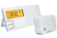 Термостат недельный беспроводной Salus 091 FLRF