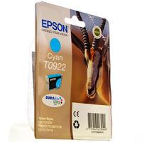 T09224A Cartridge Epson Stylus, Cyan