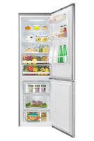 Холодильник с морозильником LG GBB59PZFZS