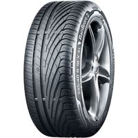 Uniroyal RainSport 3 91V TL, 205/55 R 16