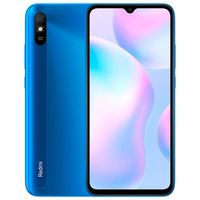 Xiaomi Redmi 9A 2/32Gb, Sky Blue