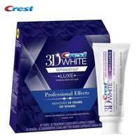 Набор для Отбеливания Зубов Crest 3D White