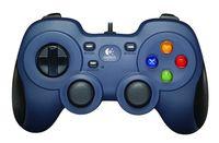 Джойстик для компьютерных игр Logitech F310