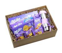 Milka Box