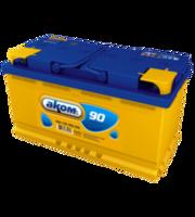 Baterie auto Akom 6CT-90VL