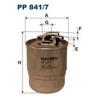FILTRON PP841/7, Топливный фильтр