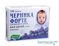 Cernica Forte comp.cu zinc N100 (+3ani)