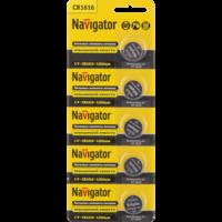 Батарейки серии NBT-CR (Литиевые) CR-1616