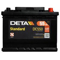 DETA DC550 Standard