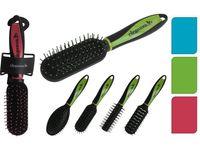 Расческа-щетка для волос в ассортименте, 4вида