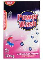 Порошок для стирки 10 kg Power Wash Professional