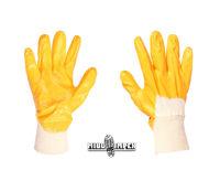 Перчатки нитриловые 440Y
