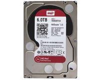 3.5'' HDD 6.0TB Western Digital WD60EFAX Caviar® Red™ NAS