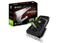 Gigabyte AORU GeForce® RTX 2070 8GB