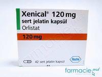 Xenical® caps.120 mg N42