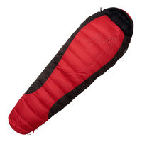 Спальный мешок Warmpeace Down Sleeping Bag Viking 900, 170 cm, -34, 4393