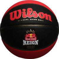 купить Мяч баскетбольный #7 RED BULL REIGN REG SEASON  WTB2202XB07 Wilson (2280) в Кишинёве