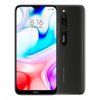 Xiaomi Redmi 8 3/32GB, Black