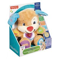 Fisher-Price Ученый Щенок Smart Stages (рус.)