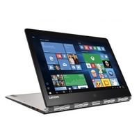 Laptop Lenovo Yoga 900-13 Silver