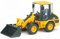 Bruder CAT Wheel Loader (02441)