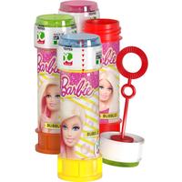 Мыльные Пузыри 60мл Barbie