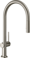 Talis M54 Baterie de bucătărie 210, dus extensiv, 2jet