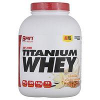 100% Pure Titanium Whey 2340 gr