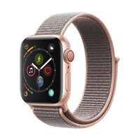Apple Watch Series 4 44mm Gold Aluminium MU6G2 Gold