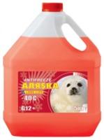 Антифриз Аляска -40 5л. (красный)