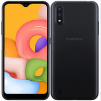 Samsung Galaxy A01 2/16Gb, Black