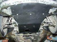 > BMW3ER Е361990 - 2000 ЗАЩИТА КАРТЕРА SHERIFF | Защита двигателя