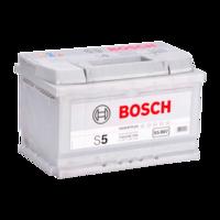 Авто аккумулятор Bosch Silver Plus S5 007 (0 092 S50 070)