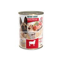 Bewi Dog с мясом ягненка 400 gr