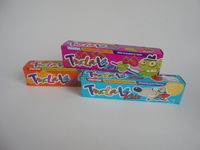 Детская паста  DENTAL TLL Strawberry 50 мл .,Tropic 50 мл .,Kids 50 мл.