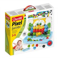Quercetti 4210 Мозаика PIXEL Junior