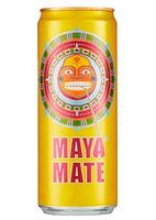 Maya Mate Tea
