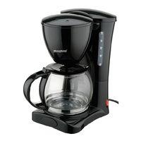 Kофеварка HAUSBERG HB 3700