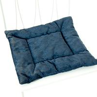 купить Подушка мягкая, синяя в Кишинёве